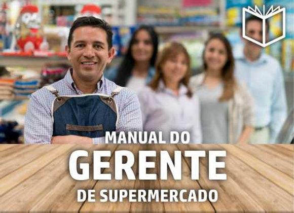 Manual do Gerente de Supermercado