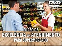 Curso de Excelencia para Atendimento para Supermercado