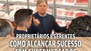 GERENTE DE SUPERMERCADO MODERNO E RENTÁVEL