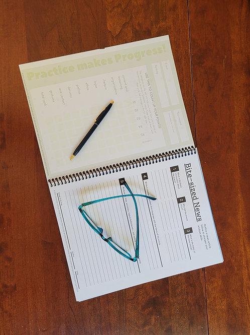 Helmsmen Workbook- 2020