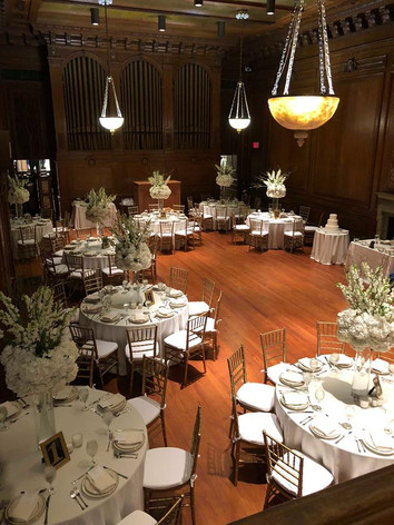 The Founders Hall (Picture 1)