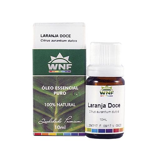 Óleo Essencial Laranja Doce - Citrus Aurantium Dulcis 10ml - WNF
