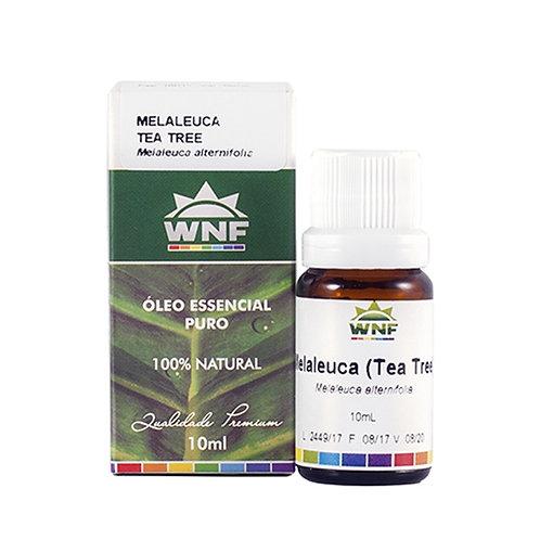 Óleo Essencial Melaleuca - Melaleuca Alternifolia 10ml - WNF