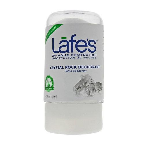 Desodorante Natural Cristal Stick 120g - Lafe's