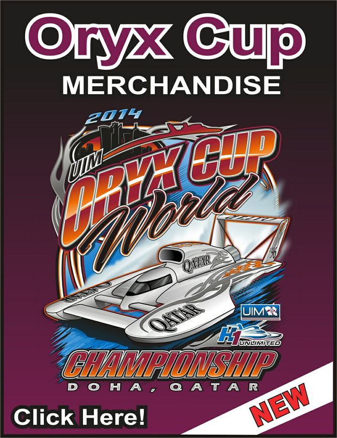 2014 Oryx Cup Apparel Available Now