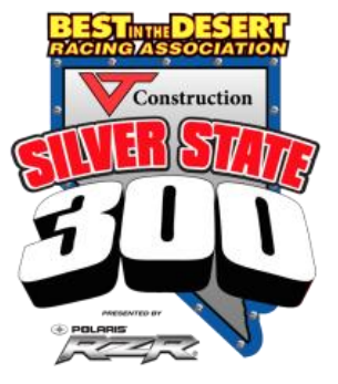 Silver State 300 Links