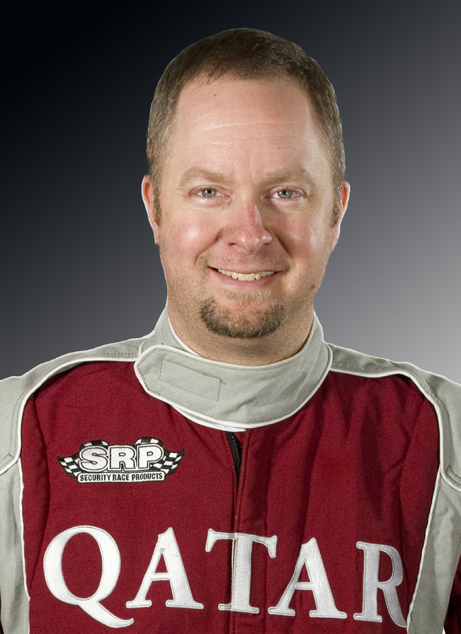 Kip Brown Will Not Return To Driver's Seat