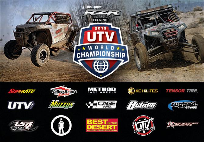 Next - UTV World Championships