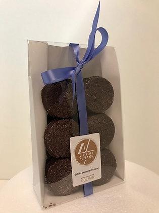 Sablés Diamant au chocolat - 175g