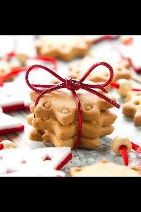 Mercredi 04 novembre 2020 Atelier Enfant - Petits Gâteaux de Noël