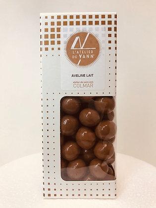 LES AVELINES - Chocolat Lait
