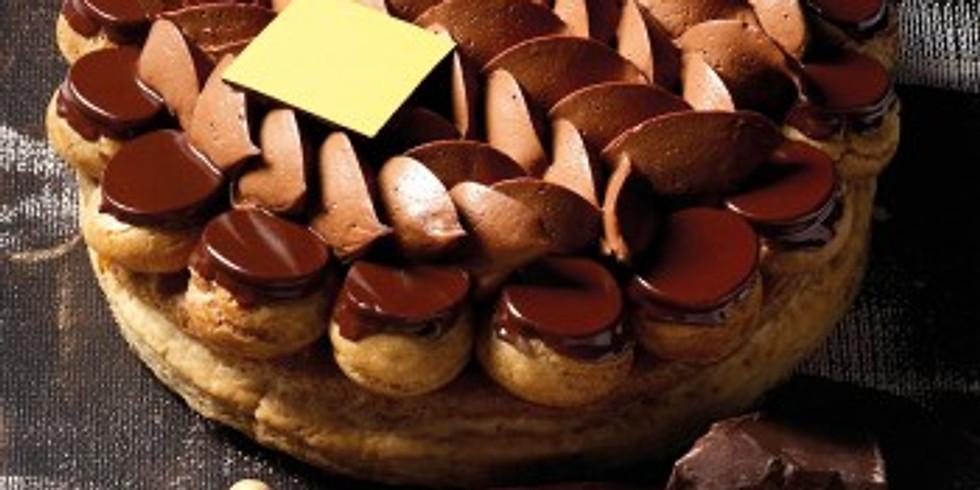 Saint-Honoré Chocolat Grand Cru