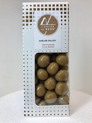 LES AVELINES - Chocolat Dulcey