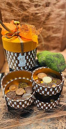 Copie de Coffret 21 Chocolats