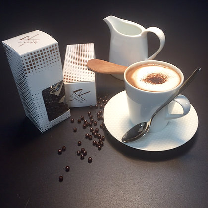LES BILLES - pour le chocolat chaud ou à croquer