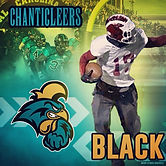 Omar Black - Coastal Carolina University