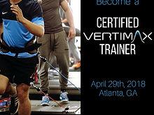 Vertimax Certification