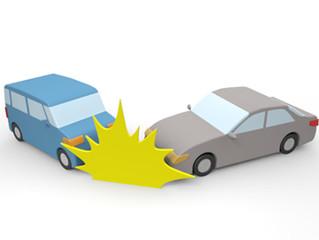交通事故による慰謝料について