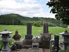 墓じまい 改葬の現実