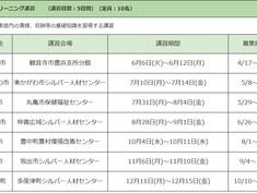 11/6~「ハウスクリーニング講習」(坂出市)