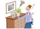 丸亀市民学級『1日1か所お掃除習慣を身につける』