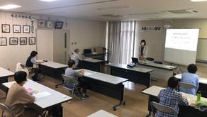 香川県シルバー人材センター清掃講習_東かがわ市