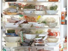 1月~3月の無料ZOOM講座ー冷蔵庫の整理収納&お掃除セミナー