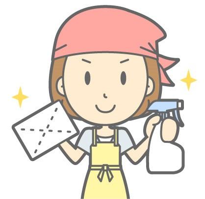 お掃除講座 高齢者活躍人材育成事業
