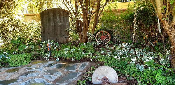 Murrays garden