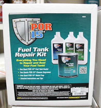 Fuel Tank Repair Kit Car