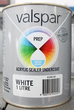 Valspar Sealer Undercoat 1L