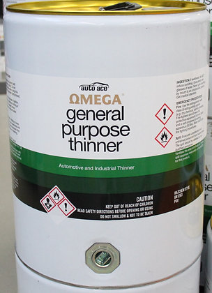 Omega All Purpose Thinners 20L