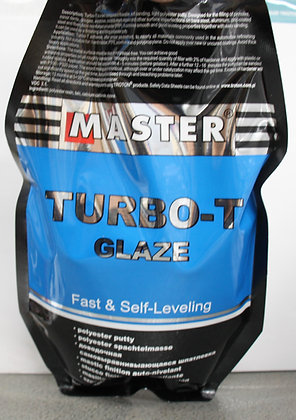 Master Turbo-T Glaze 450ML