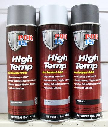 High Temp 425g Spray Can