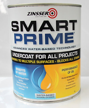 Zinsser Smart Prime 1Lt