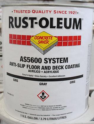 Rust-Oleum Anti Slip Floor Coating Grey