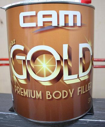 Cam Gold Body Filler