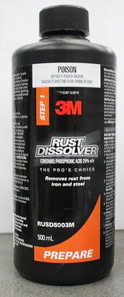 3M Rust Dissolver 500ml