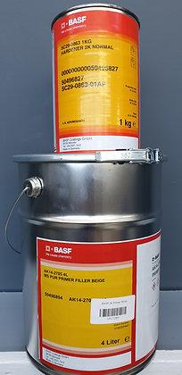 BASF 2K Primer 5 ltr kit
