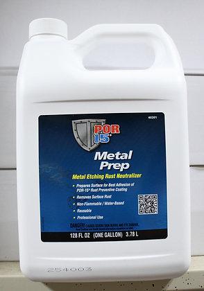 Metal Prep 3.78Lt