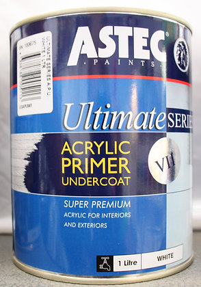 Astec Ultimate Series, Primer Undercoat, 1Lt