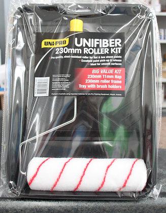 Uni Pro Unifiber 230mm Roller Kit