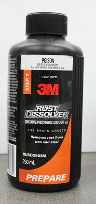 3M Rust Dissolver 250ml
