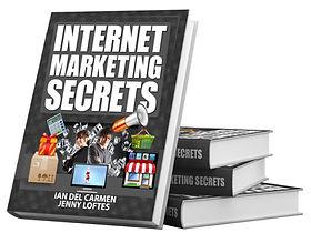 Internet Marketing Secrets Book