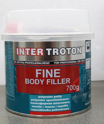 Troton Fine Body Filler 700g