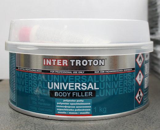 Troton Universal Body Filler 1kg