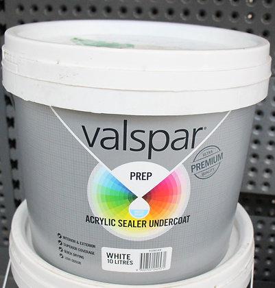 Valspar Sealer Undercoat 10L