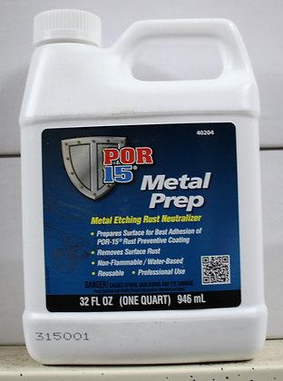 Metal Prep 946ml