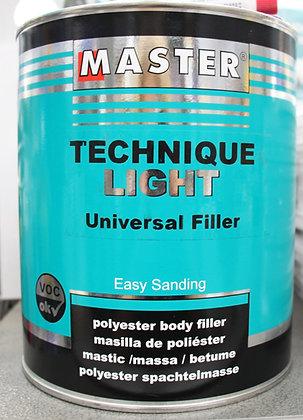 Master Technique Light Universal Filler 3Lt