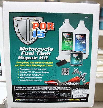 Motorcycle Fuel Tank Repair Kit